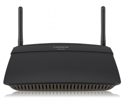 Безжичен рутер Linksys EA6100, Wireless-AC, 1200 Mbps, Двубандов, USB 2.0