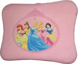 "Калъф за лаптоп 15"" Disney Circuit Planet Princess - DSY-LB3050K"
