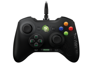 Геймпад Razer Sabertooth PC & Xbox 360 Controller