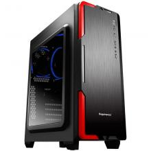 Компютър Reaper Pro Gaming (I5-8400, 8GB, 1TB, AMD RX580 8GB)