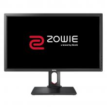 "Геймърски монитор BenQ Zowie RL2755T, 27"" Wide TN LED, 1ms, FullHD 1920x1080, Сив"