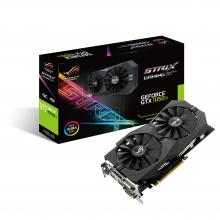 Видео карта ASUS GeForce® ROG STRIX GTX 1050 OC Edition 2GB GDDR5 (ASUS-VC-GTX1050-STRIX-O2GDR5)