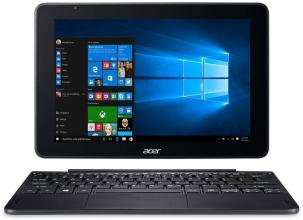 "Acer One S1003, 10.1""  IPS FHD (1920x1200), 64GB eMMC, Windows 10, Черен (NT.LECEX.005)"