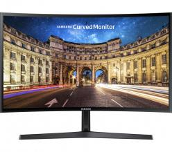 "Samsung C27F396F Curved, 27"" VA LED, 1920x1080, Flicker-free, FreeSync"
