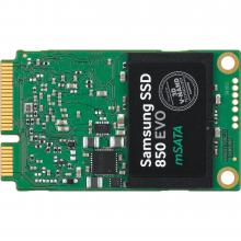 SSD диск 250GB Samsung 850 EVO 3D V-NAND Flash mSATA