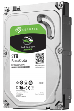 Твърд диск Seagate Barracuda 2TB (ST2000DM006)