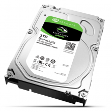 Твърд диск Seagate Barracuda 3TB (ST3000DM008)