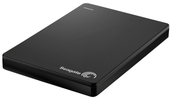 Външен диск Seagate Backup Plus 1TB USB 3.0 (STDR1000200)