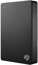 Външен диск Seagate Backup Plus 4TB USB 3.0 (STDR4000200)