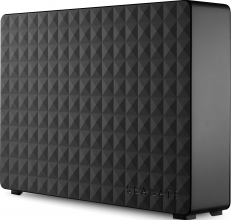 Външен диск Seagate Expansion Desktop 2TB USB 3.0 (STEB2000200)