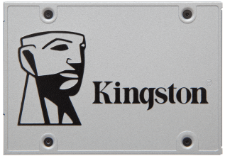 "SSD диск Kingston UV400 120GB  2.5"" SUV400S37/120G"