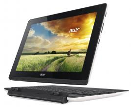 Таблет ACER Aspire Switch SW3-013-185Q (NT.MX2EX.008) Бял