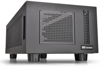 Компютърна кутия Thermaltake Core P100 Black CA-1F1-00D1NN-00