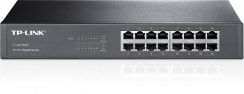 Switch TP-Link 16-Port Gigabit - TL-SG1016D