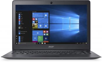 "Acer TravelMate X349-M (NX.VEEEX.006) 14"" HD, Intel Core i3-7100U, 4GB DDR4, 256GB SSD, Win 10, Сив"