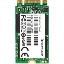 SSD диск 256GB Transcend MTS400S SATA3 M.2 2242 (TS256GMTS400S)