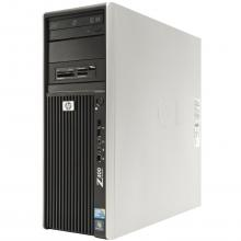 HP Z400 Workstation, Xeon W3550, 6GB RAM, 1TB, Quadro K620