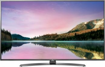 "Телевизор LG 43UH661V, 43"" 4K UltraHD TV, Smart"