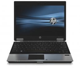 "HP Elitebook 2540P, 12.1"" i7-640LM, 4GB RAM, 250GB HDD"