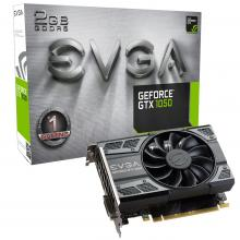 Видео карта EVGA GeForce® GTX 1050 GAMING 2GB GDDR5 (02G-P4-6150-KR)