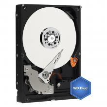 Твърд диск Western Digital Blue 750GB (WD7500LPCX)