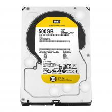 Твърд диск Western Digital 500GB 7200rpm 64MB RE