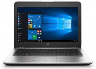 "HP EliteBook 820 G4 (Z2V77EA) 12.5"" FHD, Intel Core i7-7500U, 8GB RAM, 512GB SSD, Windows 10 Pro, Сребрист"