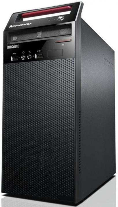 Компютър Lenovo ThinkCentre E73  Intel Core i5-4460S 3.4GHz, 4GB DDR3, 500GB HDD