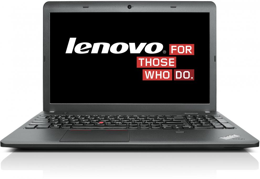 ReThink Lenovo ThinkPad Edge E540, Intel I5-4210/ 4GB RAM/ 500GB HDD