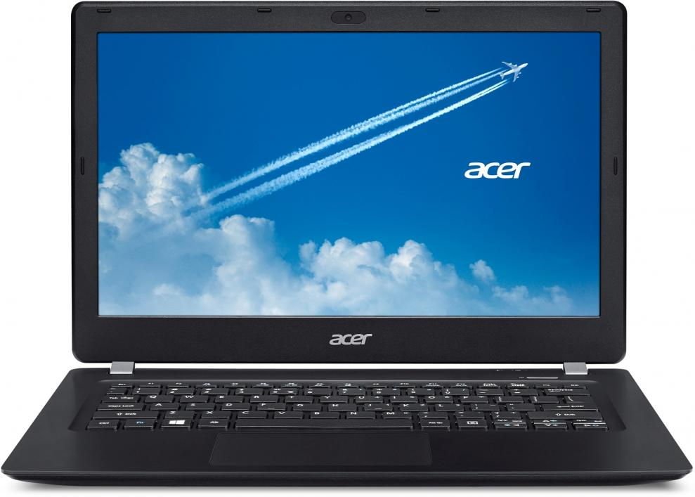 "UPGRADED Acer TravelMate P238-M (NX.VG7EX.005) 13.3"", i3-7100U, 4GB RAM, 128GB SSD, 1TB HDD"