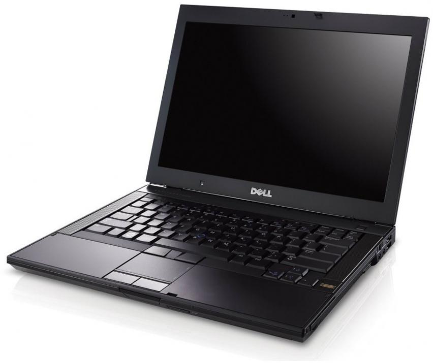 "Dell Precision M4400 15.4"" 1280x800, P8600, 4GB RAM, 250GB HDD, Quadro FX770 512MB, No cam"