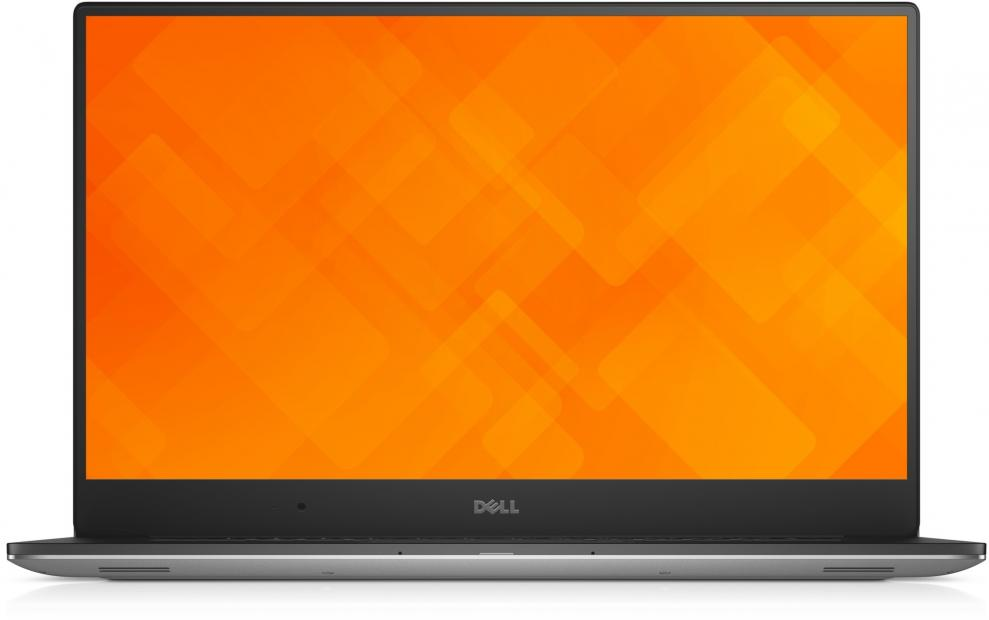Dell Precision 5510 (DELL01970) 15.6'' IPS, Xeon E3-1505M v5, 16GB DDR4, 512GB SSD, Quadro M1000M, Win 10 Pro, Сив