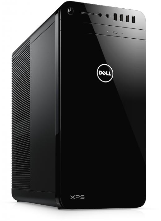 Dell XPS 8910 (5397063956470) i5-6400, 8GB DDR4, 1TB HDD, GTX 1070, Win 10