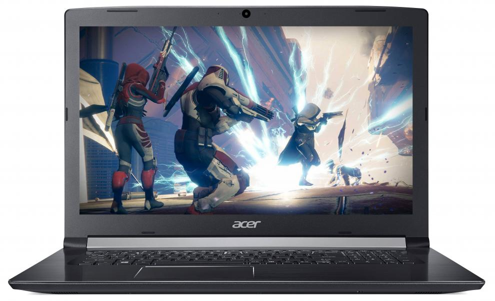 "UPGRADED Acer Aspire 5 (NX.GT0EX.006) 15.6"" FHD, i5-8250U, 8GB DDR4, 128GB SSD, 1TB HDD, GF MX150 2GB, Черен"