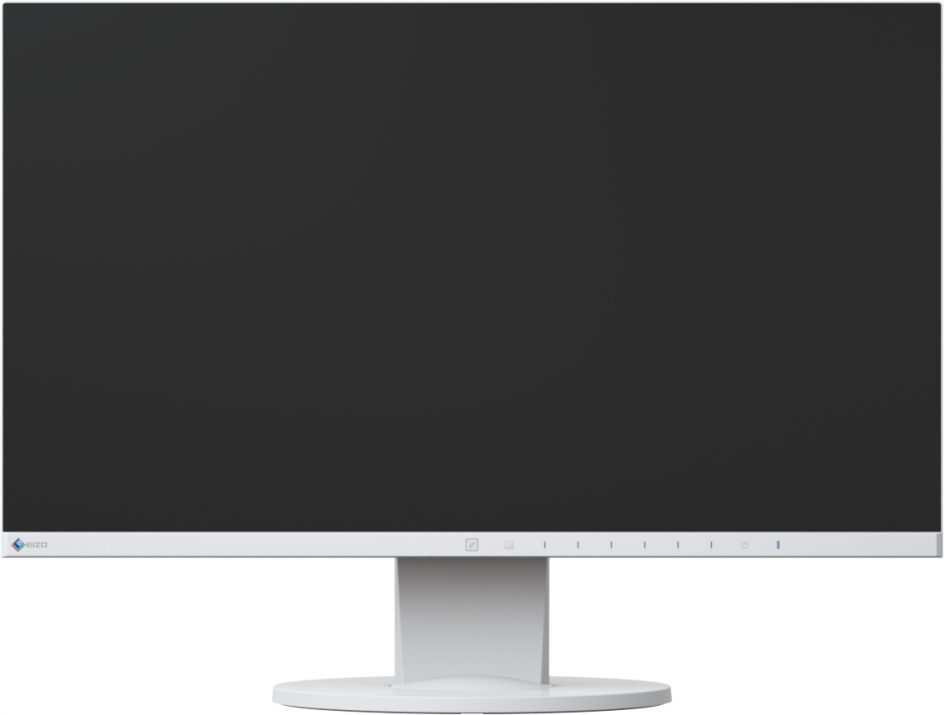 "EIZO FlexScan EcoView Ultra-Slim EV2450-WT 23.8"" IPS Full HD"