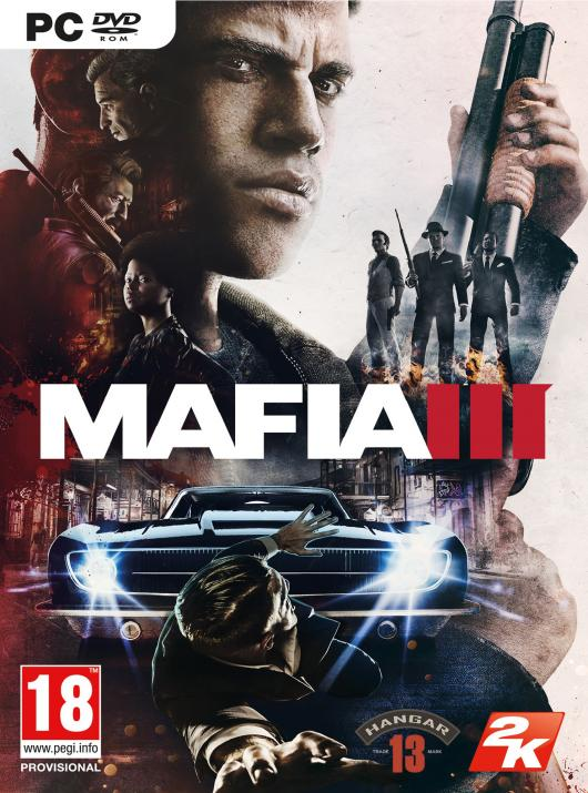 MAFIA  III + Family Kick Back (3 exclusive Vehicles and Weapons)