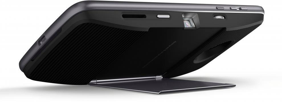 Мото мод Moto Insta-Share Projector за Moto Z Famely