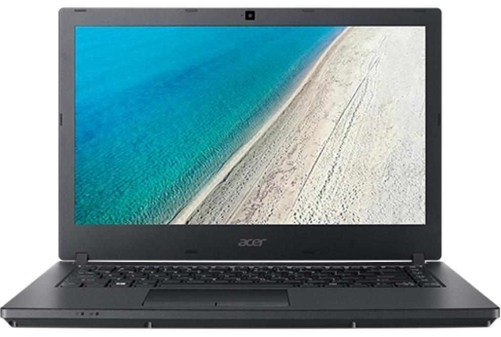 "UPGRADED Acer TravelMate P2510-M (NX.VGBEX.002) 15.6"" FHD, i5-7200U, 16GB RAM, 256GB SSD, Черен"