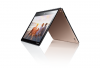 Lenovo Yoga 3 Pro 13.3 QHD+ (3200 x 1800) IPS Touch, Intel Core M-5Y71 up to 2.9GHz, 8GB, 256GB SSD - 80HE00WTBM